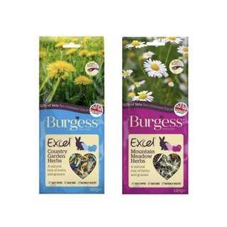🚚 Burgess Excel Herbs