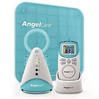 Angelcare Movement and Sound Baby Monitor