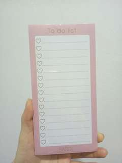 [TO-DO LIST]