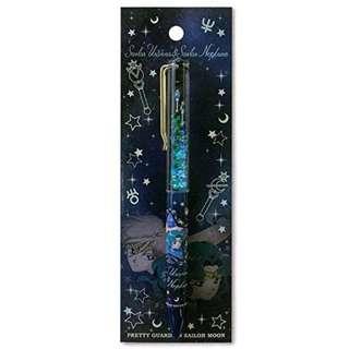 美少女戰士宇宙紀念文具原子筆-天海