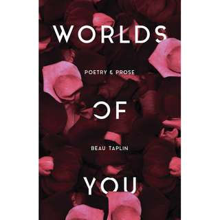 Worlds of You by Beau Taplin (EBook Poetry Novel)