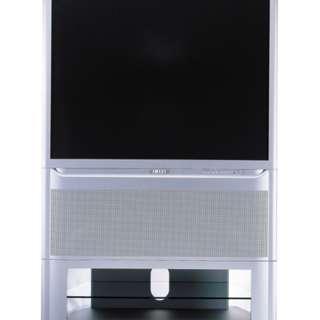 Samsung 43' Projection TV  + Thomson 14' CRT TV