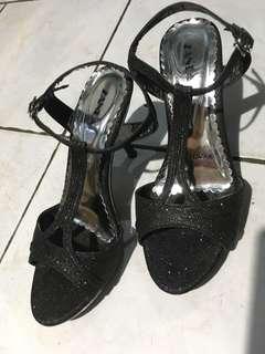 Zanea 4 inches sandals