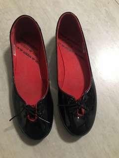 Adidas Originals Ballet Flats (black)
