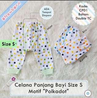 NEW Celana Panjang