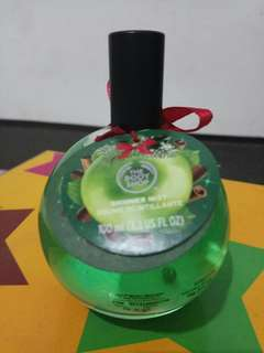 Shimmer Mist (Limited edition) The Body Shop