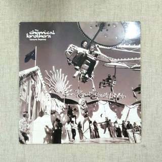 "12"": The Chemical Brothers - Leave Home Single Vinyl Record"