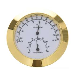 Small Hygrometer (Temperature & Humidity)
