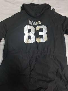 Alexander Wang Parka Jacket