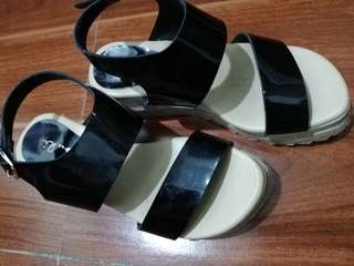 Pre loved Wedge Sandals Size 29