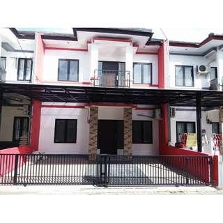 Dijual Rumah di Bintaro