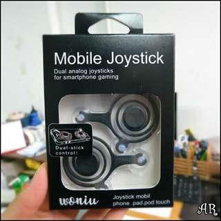 Fling Mini Joystick