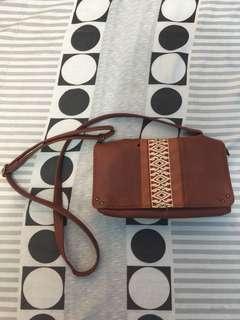 Emporium Sling Bag