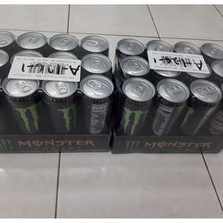 Monster Energy Drink 24 Cans