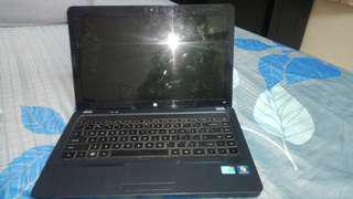 Acer Aspire One & HP G42 spare part