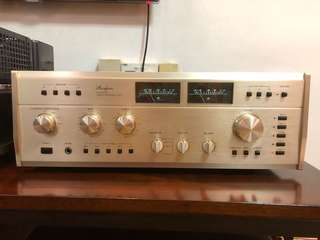 Accuphase E303X