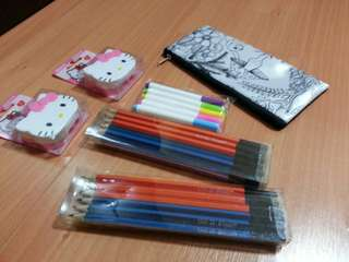 Kids Stationary Set for school
