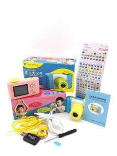 第3代升級全新Alphaplus LePetit Camera兒童相機📷📷