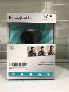 Logitech Webcam C525 C310 C270