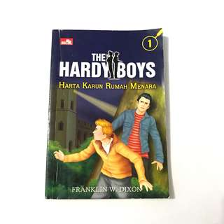 The Hardy Boys #1