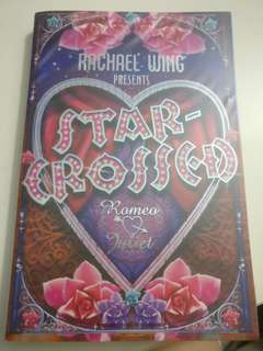Star crossed (novel)