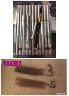 Naked2 eyebrow pencil