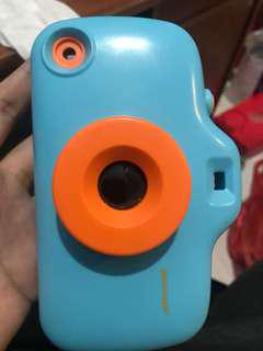 Camera casing iphone 5 or iphone 5s