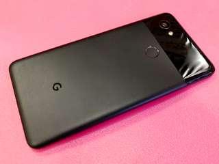 三禾電氣 中古二手 Pixel 2 XL Black 黑色 64gb