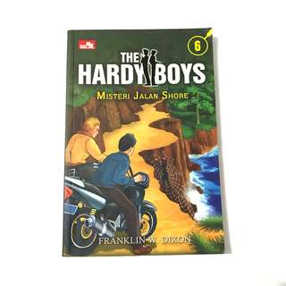 The Hardy Boys #6