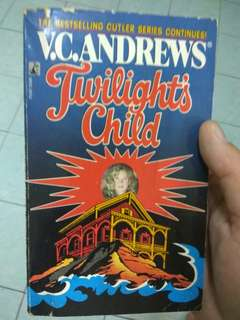 Twilight's Child by V. C. Andrews