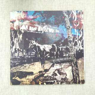 LP: At The Drive In - Interalia Album Vinyl Record