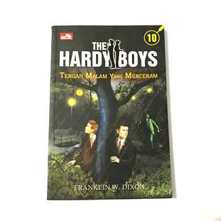 The Hardy Boys #10