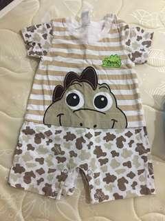 Baby Romper 3-6month