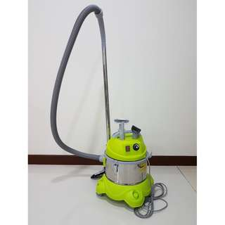 Powerful Wet & Dry Vacuum Cleaner - 15L ~ Free Upgrade to 20L ~ C.O.D