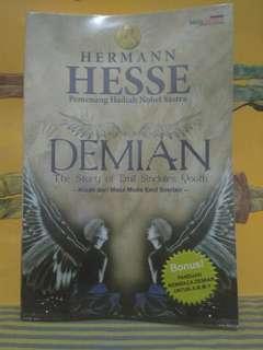 Demian - Herman Hesse