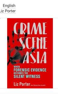 🚚 Crime Scene Asia : When forensic evidence becomes the silent witness