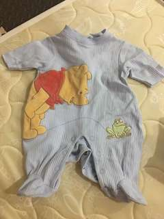 Baby Romper 0-3 month