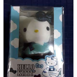 Hello Kitty Silkair plushie