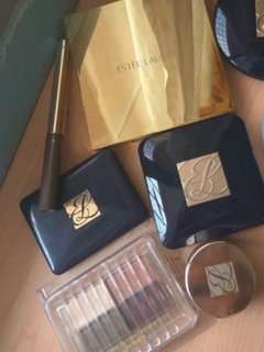 Estee Lauder Makeup Set (6 Products)