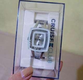 Cruise Club Wristwatch