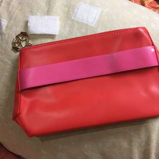 Authentic Lancome Pouch