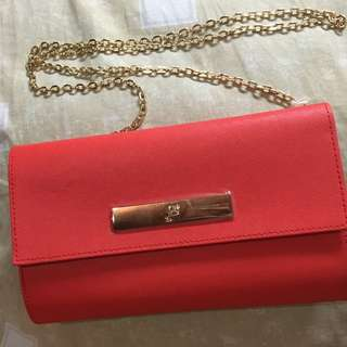 Authentic Lancome Shoulder Bag