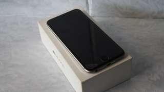 Iphone 6 16 GB Grey ex Ibox