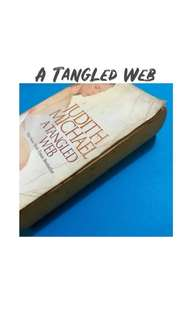A Tangled Web by Judith Michael