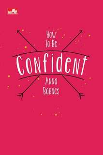 How to be Confident (self-help book)