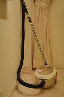 吸塵機vacuum cleaner airstar