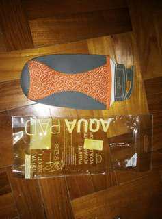 Lock & Lock Neoprene Water Bottle Holder