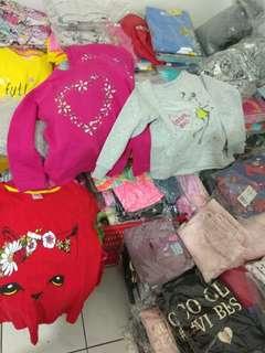 Baju branded anak