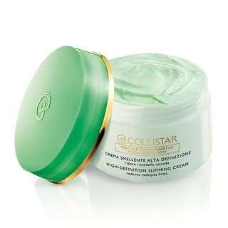 🚚 Collistar High Definition Slimming Cream