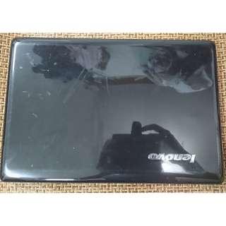 壞手提電腦 Lenovo IdeaPad Z460 (沒有硬碟)
